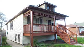 Single Family for sale in 1014 West 104th Street, Chicago, IL, 60643