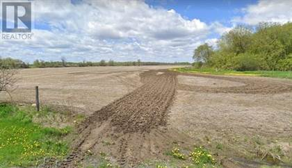 Vacant Land for sale in 3014 HARBISON ROAD ROAD, Ottawa, Ontario