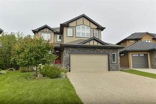 Single Family for sale in 23 LINCOLN GR, Spruce Grove, Alberta, T7X1G8