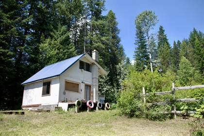Residential Property for sale in 4752 B HWY 25 N, Northport, WA, 99157