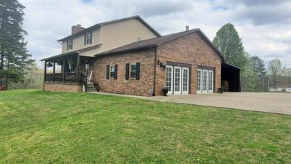 Residential Property for sale in 159 Rose Bush Hill Rd, Louisa, KY, 41230