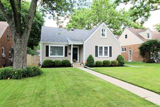 Single Family for sale in 625 South May Avenue, Kankakee, IL, 60901
