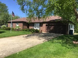 Single Family en venta en 508 North Clinton Street, Dwight, IL, 60420