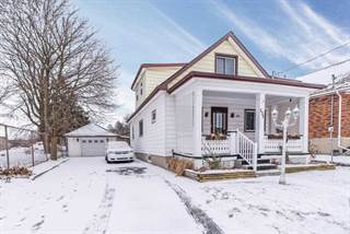 Residential Property for sale in 231 Conant St, Oshawa, Ontario, L1H3S3