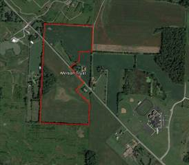 Land for sale in 6995 Lithopolis Road, Groveport, OH, 43125