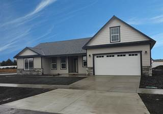 Photo of 1367 W WAYWARD CIR, Post Falls, ID