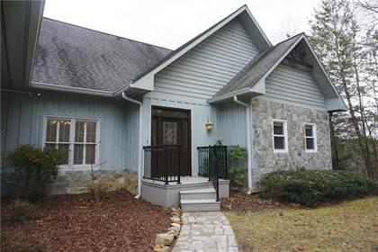 Residential Property for sale in 2606 Mountain Tops Road, Blue Ridge, GA, 30513