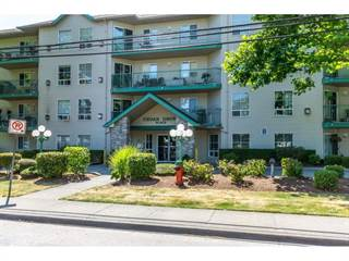 Condo for sale in 2435 CENTER STREET, Abbotsford, British Columbia, V2T2N4