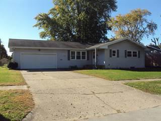 Single Family for sale in 1508 BIRCH Avenue, Rantoul, IL, 61866