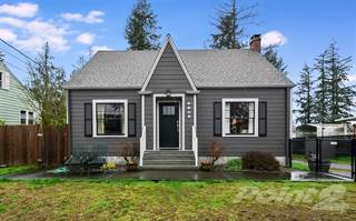 Single Family for sale in 6808 Berkshire Drive , Everett, WA, 98203