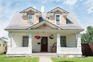 Single Family for sale in 1617 Pearl St, Miles City, MT, 59301