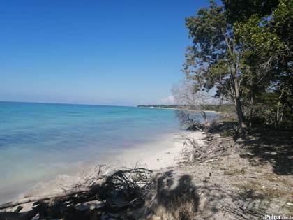 Lots And Land for sale in VENDO SOLAR EN PRIMERA LINEA DE PLAYA EN PEDERNALES, Bahia Las Aguilas, Pedernales