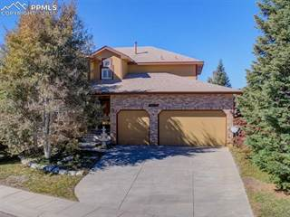Single Family for sale in 16118 Kitchener Way, Monument, CO, 80921