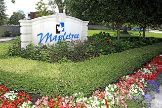 Apartment for rent in Mapletree Apartments, Southfield, MI, 48034