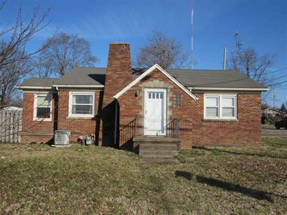 Residential Property for sale in 948 Manor Drive, Henderson, KY, 42420