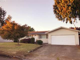Single Family for sale in 609 CLAIRMONT DR, Eugene, OR, 97404