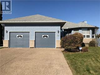 Single Family for sale in 71 Prairie Court NE, Medicine Hat, Alberta, T1C1R4