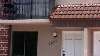 Condo for sale in 1805 SW 107th Ave 2605, Miami, FL, 33165