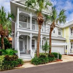 Townhouse for sale in 910 HEMINGWAY CIRCLE, Tampa, FL, 33602