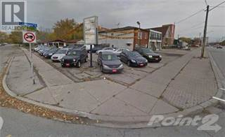 Land for sale in 973 LAKESHORE RD E, Mississauga, Ontario