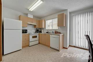 Apartment for rent in Ridgeview Village, Fort St. John, British Columbia