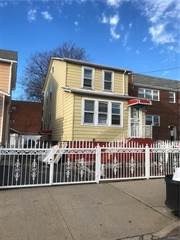 Single Family for sale in 1807 Patterson Avenue, Bronx, NY, 10473