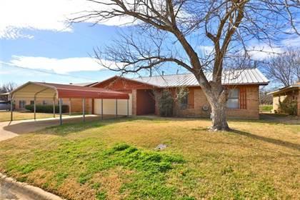 Residential Property for sale in 723 Mistletoe Street, Breckenridge, TX, 76424