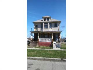 Multi-family Home for sale in 5300 ROHNS Street, Detroit, MI, 48213