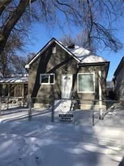 Single Family for sale in 693 Aberdeen AVE, Winnipeg, Manitoba, R2W1W6