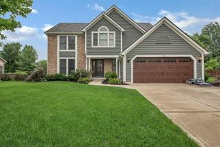 Single Family for sale in 704 Winsholen Court, Westerville, OH, 43081