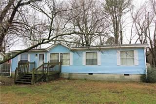 Single Family for sale in 1249 Swallow Drive, Virginia Beach, VA, 23453