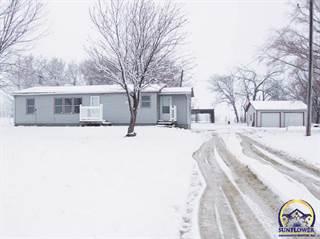 Single Family for sale in 13405 Eight Mile RD, Eskridge, KS, 66423