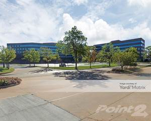 Office Space for rent in Quail Springs Parkway Plaza - Suite 1160, Oklahoma City, OK, 73134