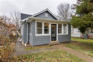 Single Family for sale in 1132 East Gimber Street, Indianapolis, IN, 46203