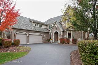 Single Family for sale in 7309 Greenbridge Lane, Mundelein, IL, 60060