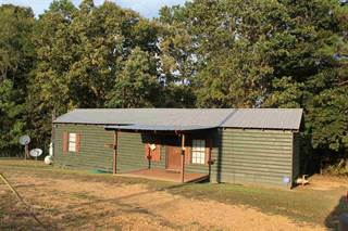 Single Family for sale in 628 CR 989, Iuka, MS, 38852