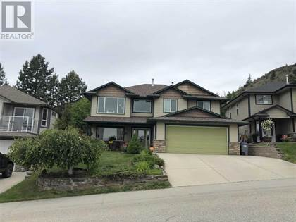 Single Family for sale in 1381 COPPERHEAD DR, Kamloops, British Columbia, V2E2T4