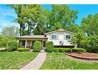 Single Family for sale in 33160 LYNDON Street, Livonia, MI, 48154