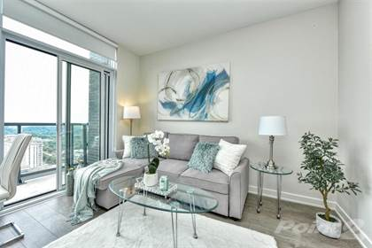 Residential Property for sale in 2 Sonic Way  2910, Toronto, Ontario