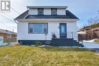 Single Family for sale in 63 JAMESTON  AVE, Hamilton, Ontario