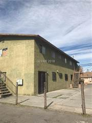 Multi-family Home for sale in 2301 STEWART Avenue, Las Vegas, NV, 89101