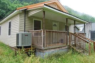 Single Family for sale in 1055 Magic Rd., Vansant, VA, 24656