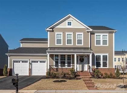 Singlefamily for sale in 1003 Kalaris Place SE, Leesburg, VA, 20175
