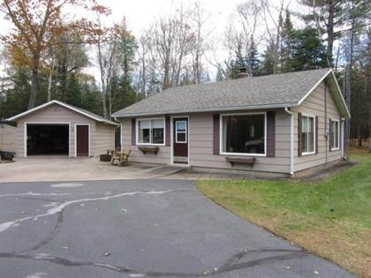 Residential Property for sale in 1940 KLEPPE RD, Saint Germain, WI, 54558