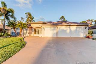 Comm/Ind for sale in 3871 SW Ramspeck St, Port St. Lucie, FL, 34953