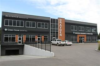 Office Space for rent in 60 Green Grove DR, St. Albert, Alberta, T8N5H6