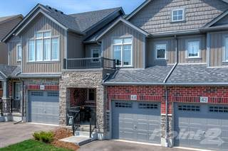 Condo for sale in 44 Eliza Avenue, Kitchener, Ontario