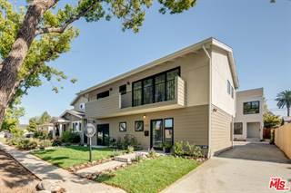 Single Family for sale in 4214 LA SALLE Avenue, Culver City, CA, 90232