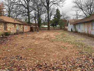 Land for sale in 1403 W. SHORT 17TH Street, North Little Rock, AR, 72114
