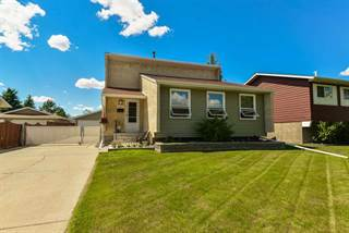 Single Family for sale in 447 Huffman CR NW, Edmonton, Alberta, T5A4C7